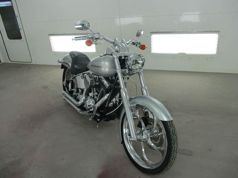 2004 Harley-Davidson FXSTD for sale at Street Rods in Junction City KS