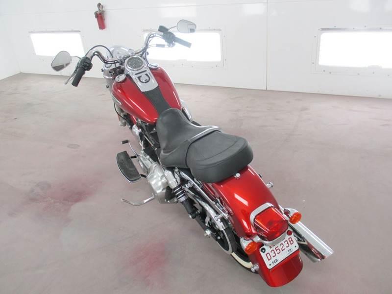 2013 Harley-Davidson Switchback for sale at Street Rods in Junction City KS