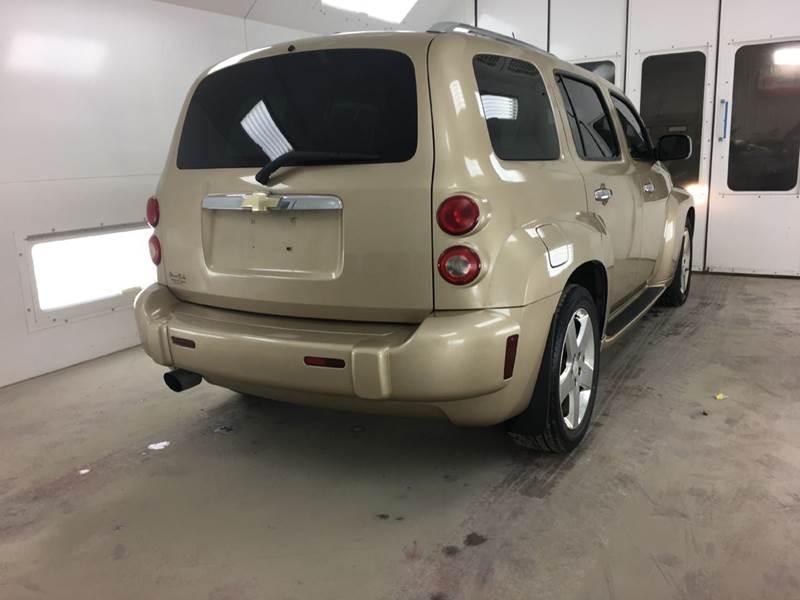 2006 Chevrolet HHR for sale at Street Rods in Junction City KS