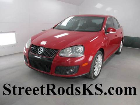 2006 Volkswagen Jetta for sale at Street Rods in Junction City KS