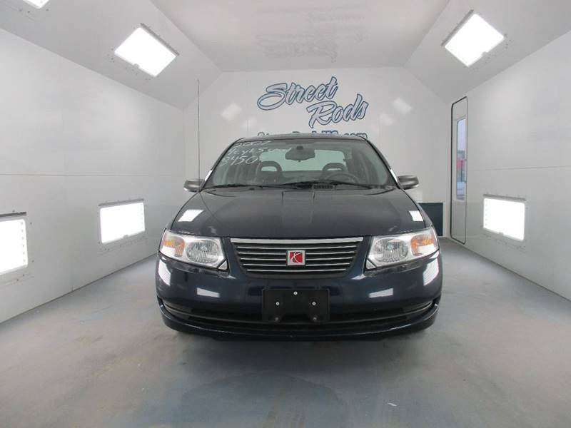 2007 Saturn Ion for sale at Street Rods in Junction City KS