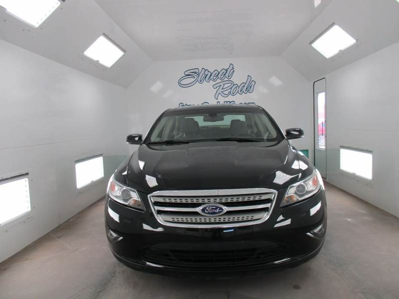 2011 Ford Taurus for sale at Street Rods in Junction City KS