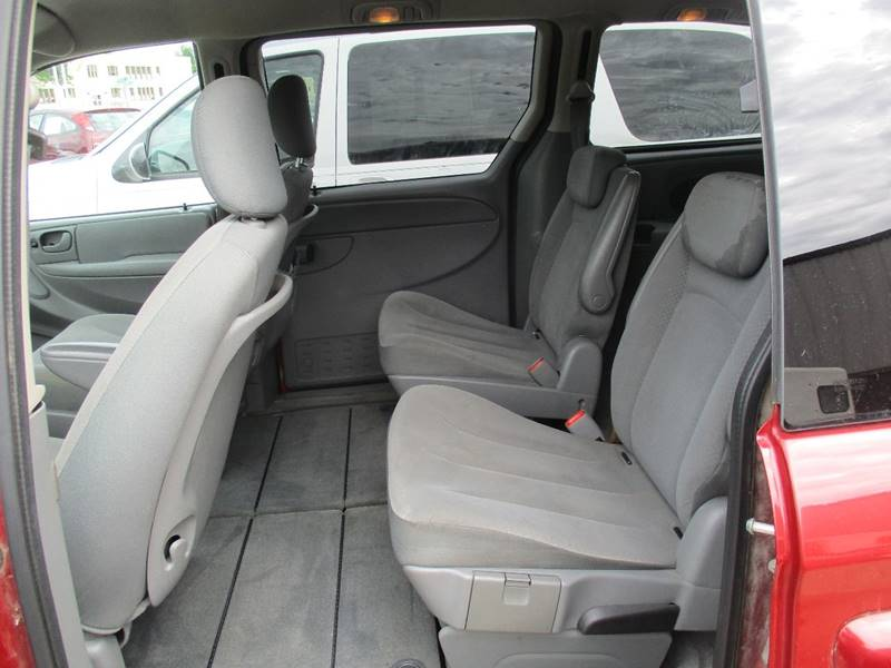 2007 Chrysler Town and Country for sale at Street Rods in Junction City KS