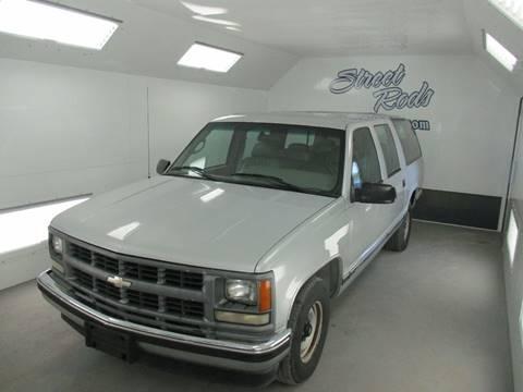 1995 Chevrolet Suburban for sale in Junction City, KS