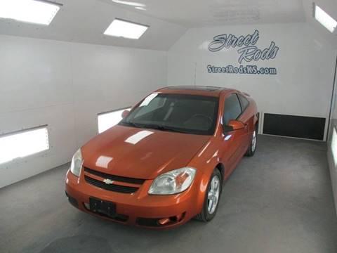 2005 Chevrolet Cobalt for sale at Street Rods in Junction City KS