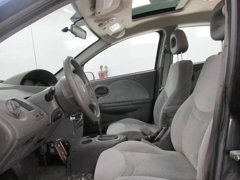 2004 Saturn Ion for sale at Street Rods in Junction City KS