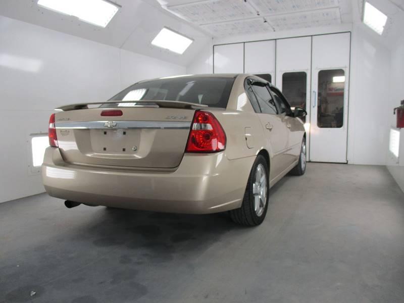 2006 Chevrolet Malibu for sale at Street Rods in Junction City KS