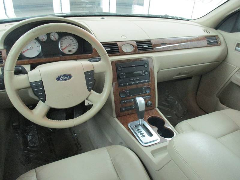 2006 Ford Five Hundred for sale at Street Rods in Junction City KS