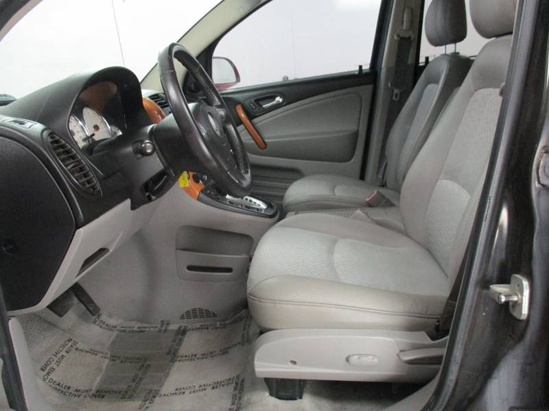 2006 Saturn Vue for sale at Street Rods in Junction City KS