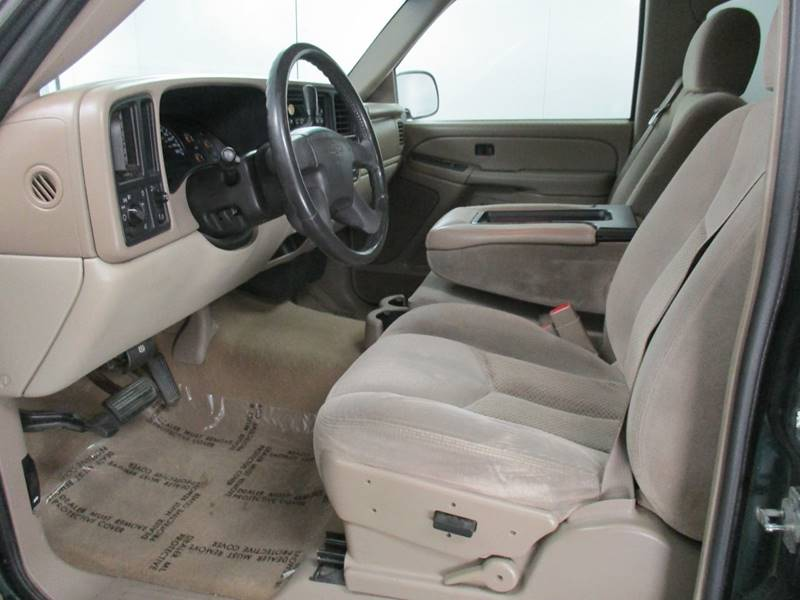 2004 Chevrolet Tahoe for sale at Street Rods in Junction City KS