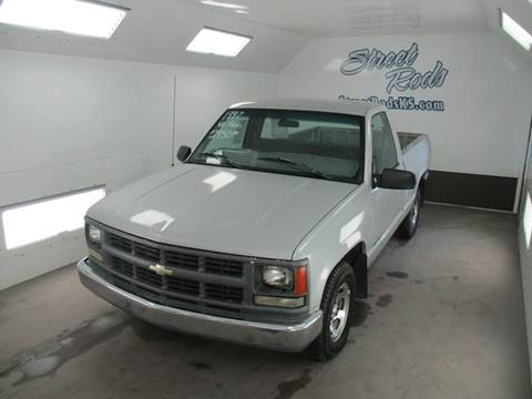 1997 Chevrolet C/K 1500 Series for sale in Junction City, KS