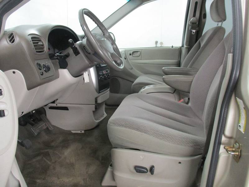 2006 Chrysler Town and Country for sale at Street Rods in Junction City KS