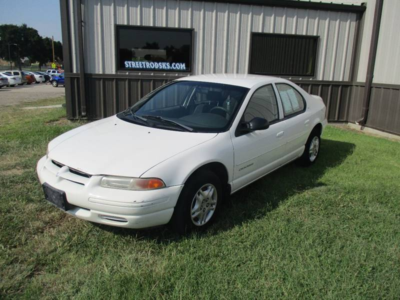 2000 Dodge Stratus for sale at Street Rods in Junction City KS