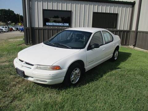 2000 Dodge Stratus for sale in Junction City, KS
