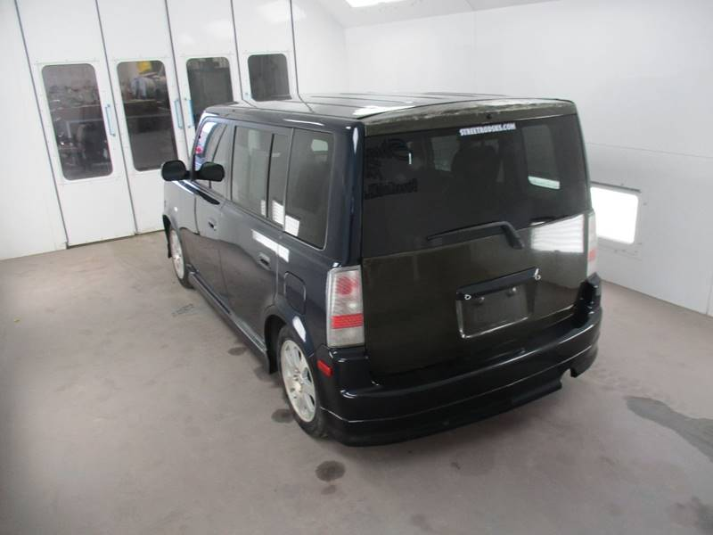 2005 Scion xB for sale at Street Rods in Junction City KS