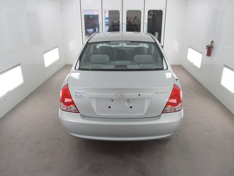 2004 Hyundai Elantra for sale at Street Rods in Junction City KS