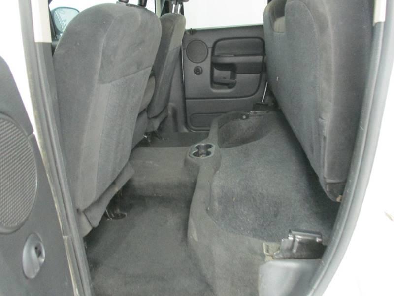 2005 Dodge Ram Pickup 2500 for sale at Street Rods in Junction City KS
