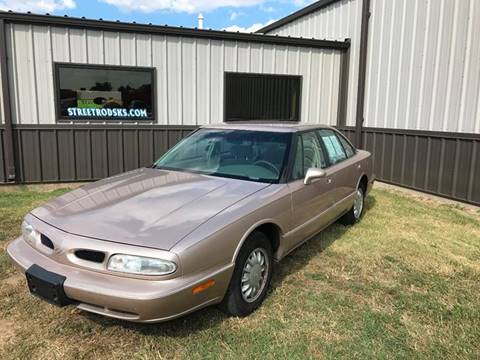 1999 Oldsmobile Eighty-Eight for sale in Junction City, KS
