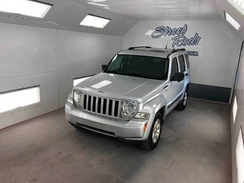 2011 Jeep Liberty for sale in Junction City, KS