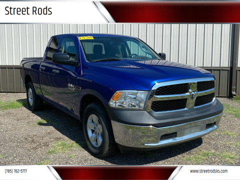 2014 RAM Ram Pickup 1500 for sale at Street Rods in Junction City KS