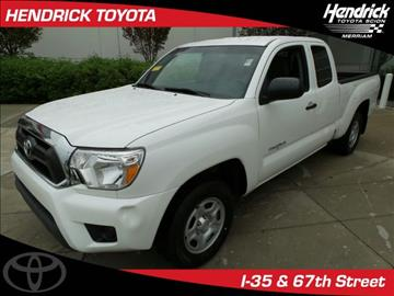 2012 Toyota Tacoma for sale in Merriam, KS