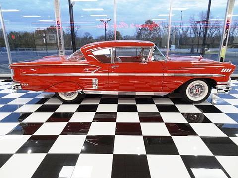1958 Chevrolet Impala for sale in Bonner Springs, KS