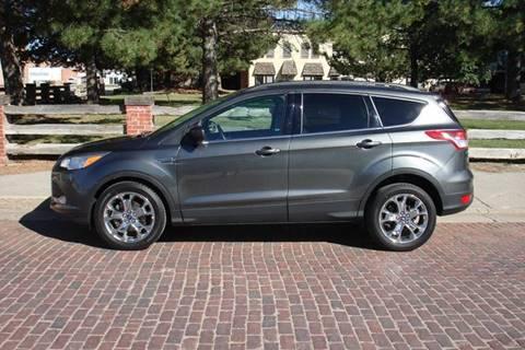 2015 Ford Escape for sale in Norton, KS