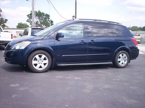 2005 Nissan Quest for sale in Merriam, KS