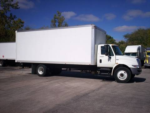 2014 International 4300 for sale in Merriam, KS
