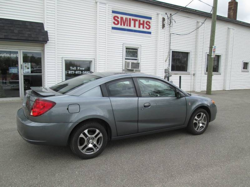 2005 Saturn Ion 2 4dr Coupe - Hart MI