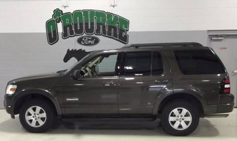 2007 Ford Explorer for sale in Tipton, IA