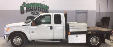 2012 Ford F-350 Super Duty for sale in Tipton, IA
