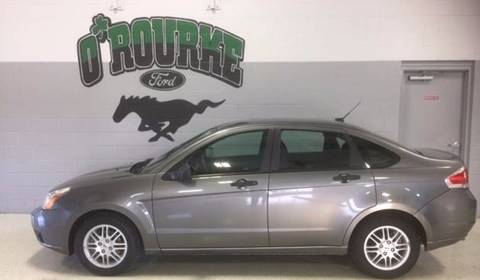 2011 Ford Focus for sale in Tipton, IA
