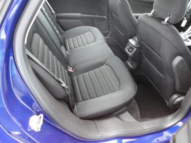 2014 Ford Fusion SE 4dr Sedan - West Union IA