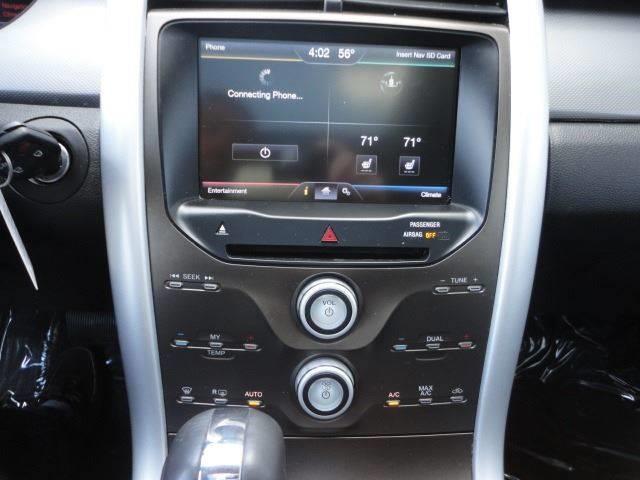 2013 Ford Edge SEL AWD 4dr SUV - West Union IA