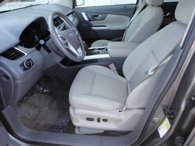 2014 Ford Edge SEL 4dr SUV - West Union IA