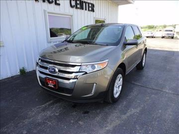 2014 Ford Edge for sale in West Union, IA