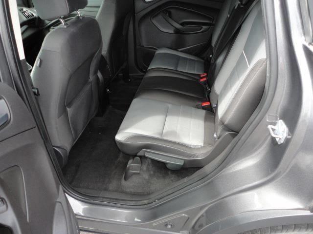 2014 Ford Escape SE 4dr SUV - West Union IA