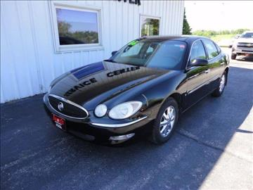 2006 Buick Allure for sale in West Union, IA