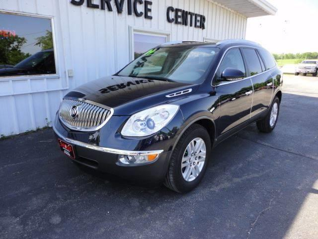 2009 Buick Enclave CX 4dr SUV - West Union IA