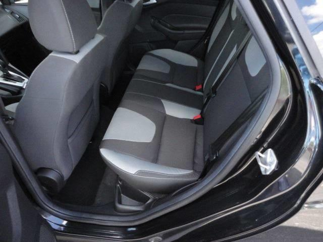 2014 Ford Focus SE 4dr Sedan - West Union IA