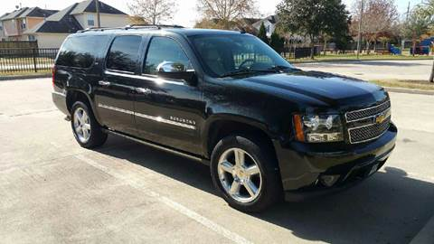 2013 Chevrolet Suburban for sale in West Union, IA