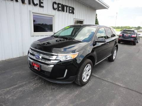 2013 Ford Edge for sale in West Union, IA