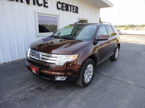 2010 Ford Edge for sale in West Union, IA