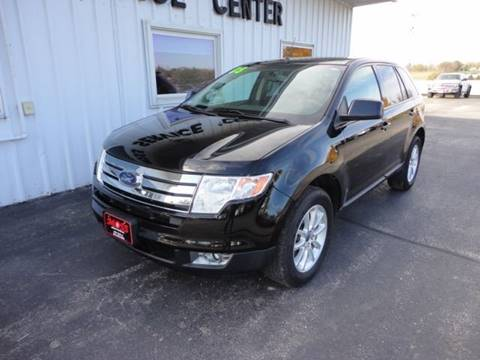 2008 Ford Edge for sale in West Union, IA