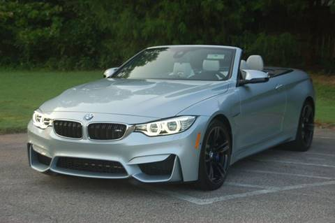 2015 BMW M4 for sale in West Union, IA