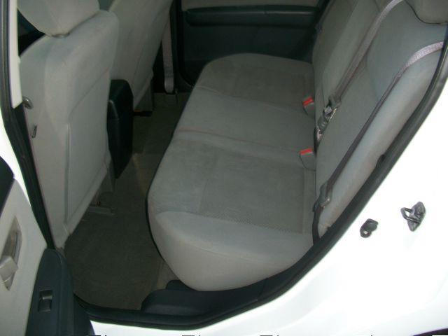 2012 Nissan Sentra 2.0 4dr Sedan CVT - West Union IA