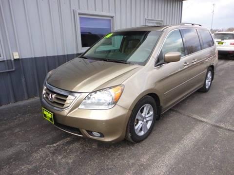 2010 Honda Odyssey for sale in West Union, IA