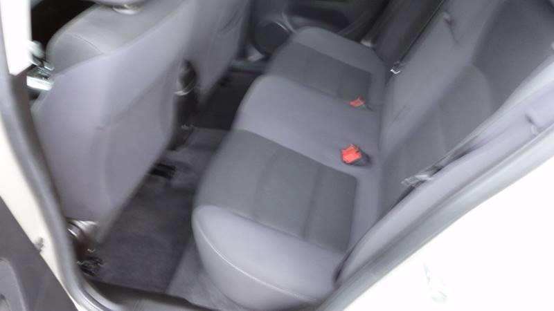 2013 Chevrolet Cruze 1LT Auto 4dr Sedan w/1SD - West Union IA