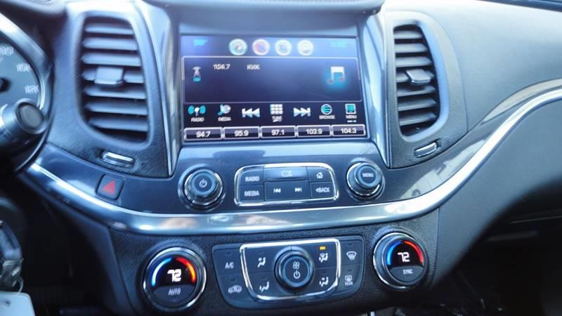 2016 Chevrolet Impala LT 4dr Sedan w/ 2LT - West Union IA